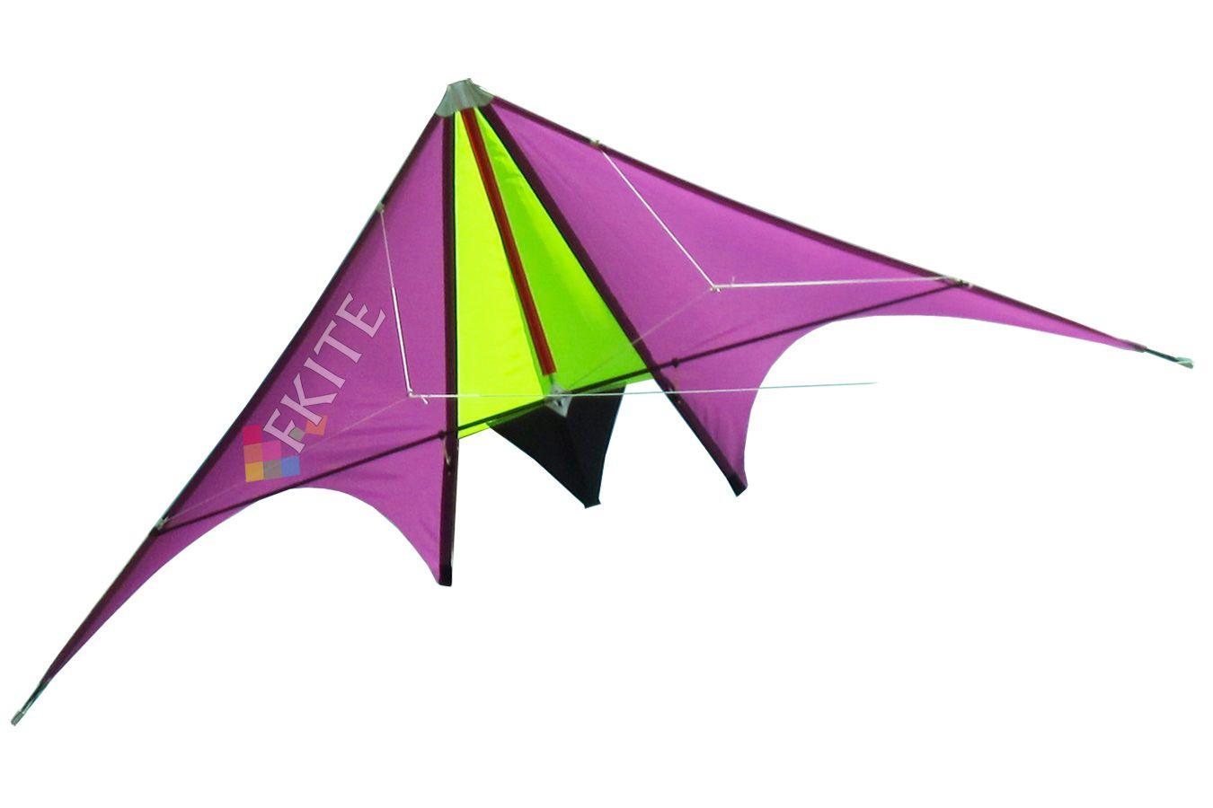 Как сделать воздушного змея? Инструкции, Схема, Фото 76