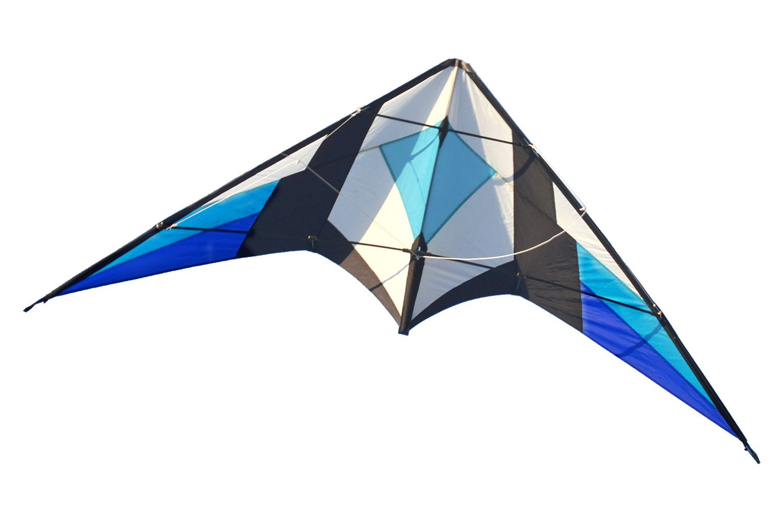 Синий Томагавк, управляемый воздушный змей [ZU808]