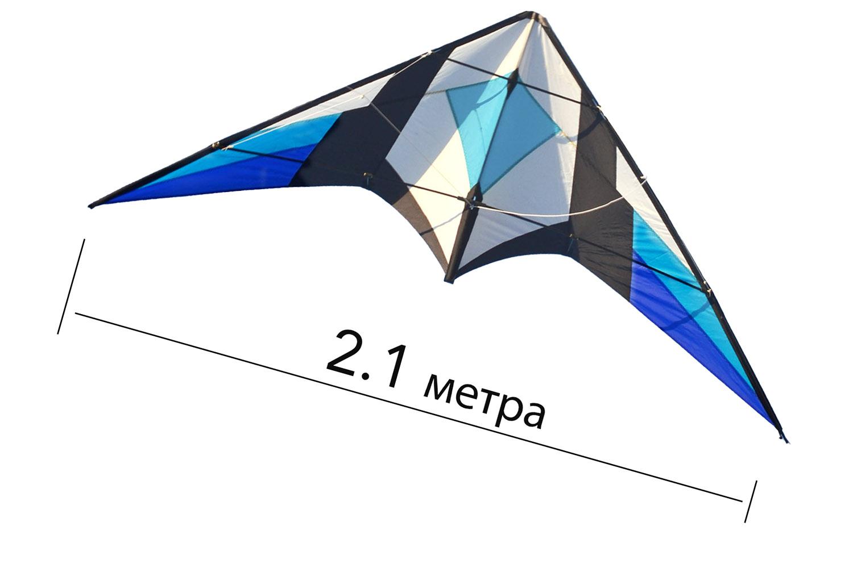 Синий Томагавк изображение 4