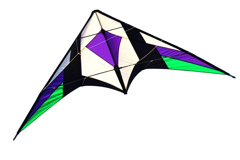 Фиолетовый Томагавк, управляемый воздушный змей [ZU810]