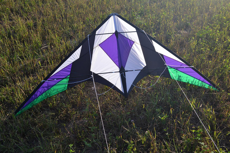 Фиолетовый Томагавк изображение 0