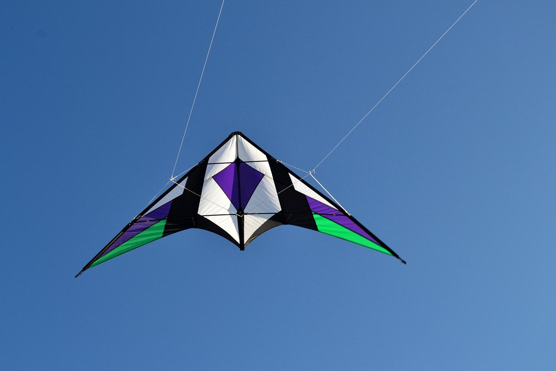 Фиолетовый Томагавк изображение 3