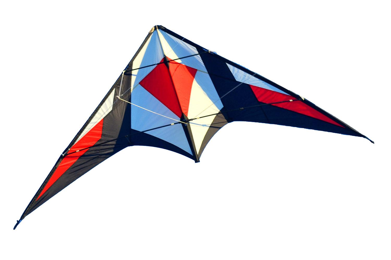 Красный Томагавк, управляемый воздушный змей [ZU811]