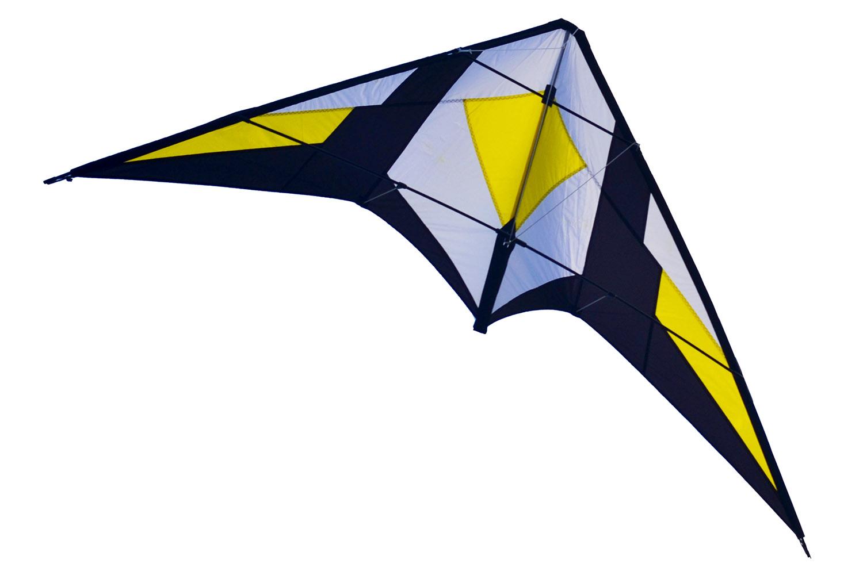 Желтый Томагавк, управляемый воздушный змей [ZU809]
