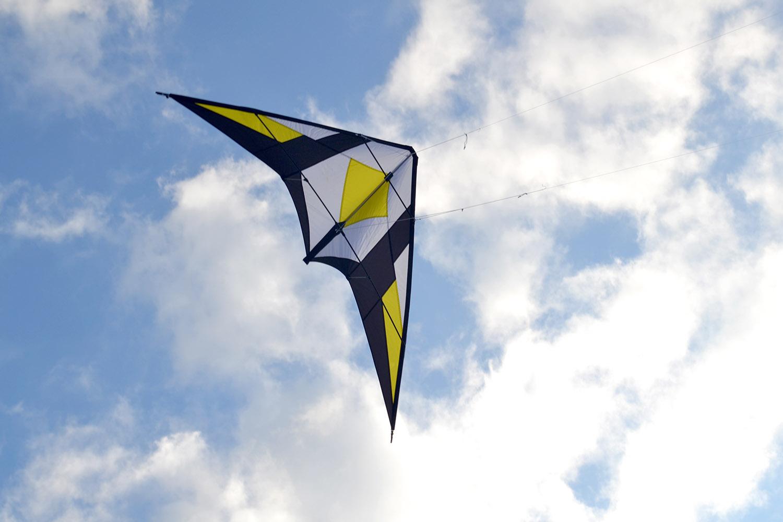 Желтый Томагавк изображение 1