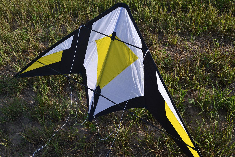 Желтый Томагавк изображение 3
