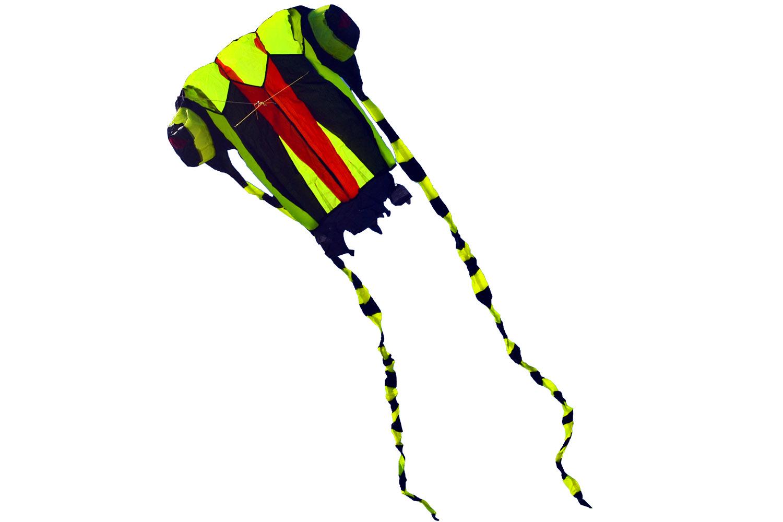 Каракатица, воздушный змей [ZB601]