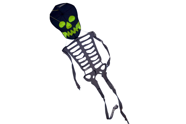 Танцующий Скелет, воздушный змей [ZB622]