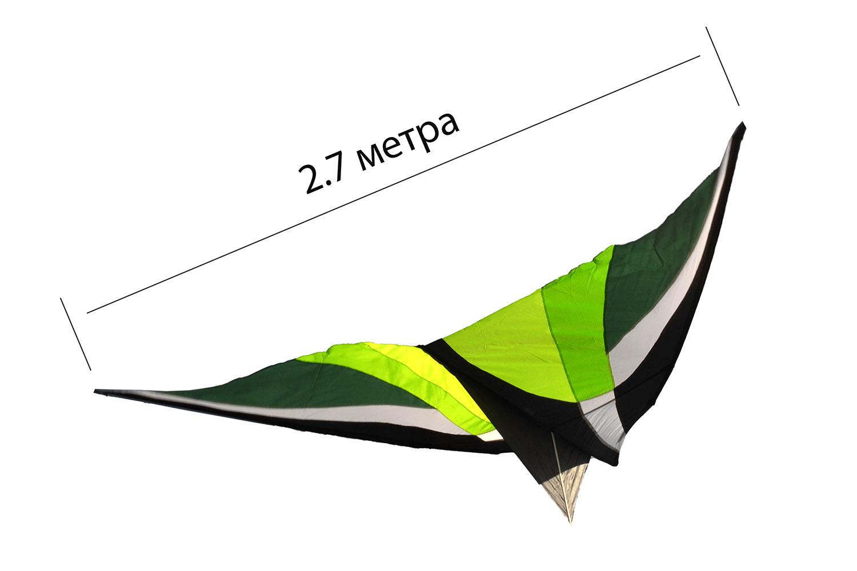 Зеленый Вьюн изображение 4