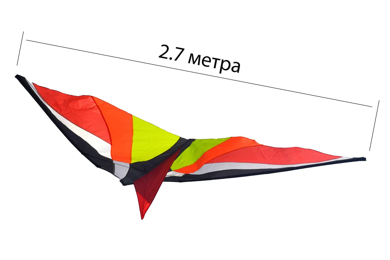 Красный Вьюн изображение 5