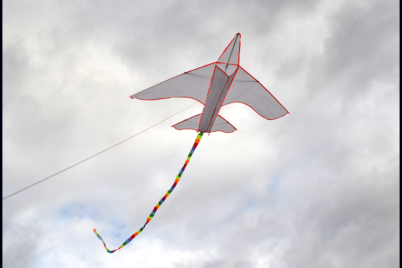 Большой самолет изображение 1