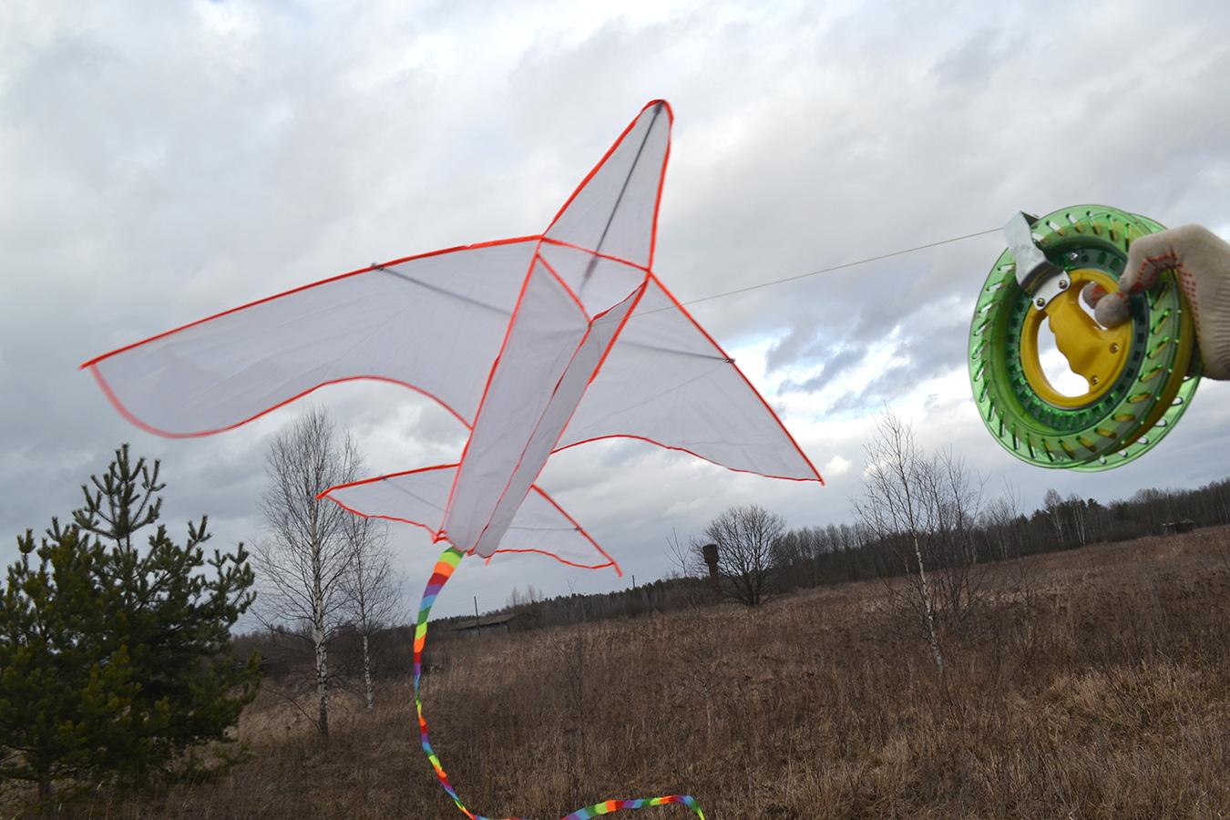 Большой самолет изображение 3