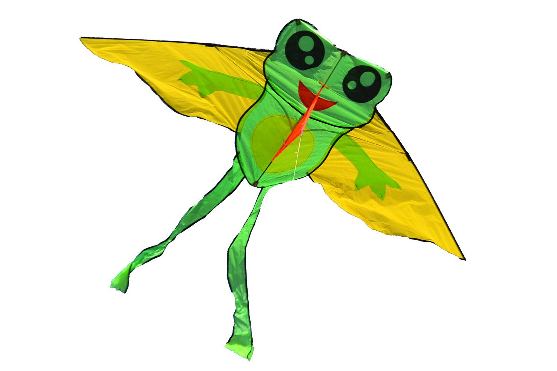 Лягушонок, воздушный змей [ZB714]
