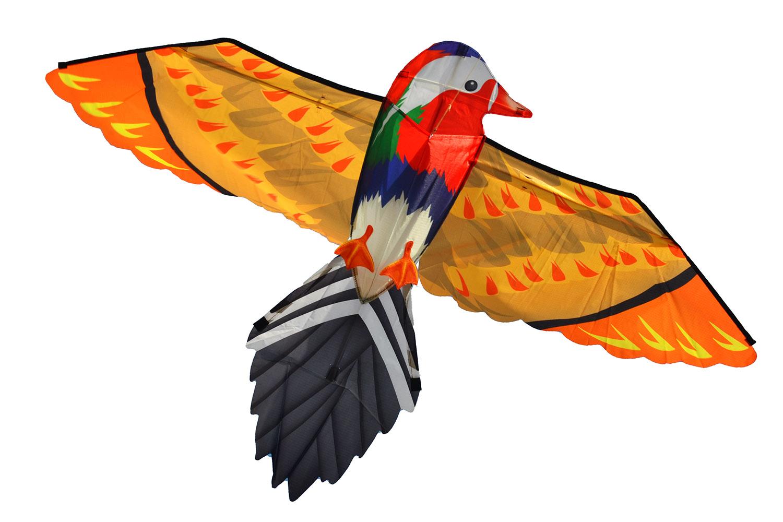 Древесная уточка, воздушный змей [ZBK737]