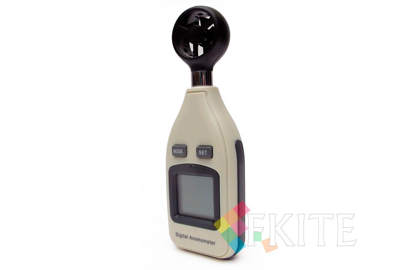 Анемометр цифровой крыльчатый ZC16100 [DA161]