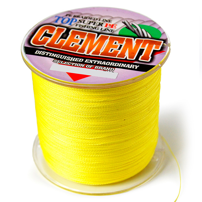 Плетеный шнур 10 кг
