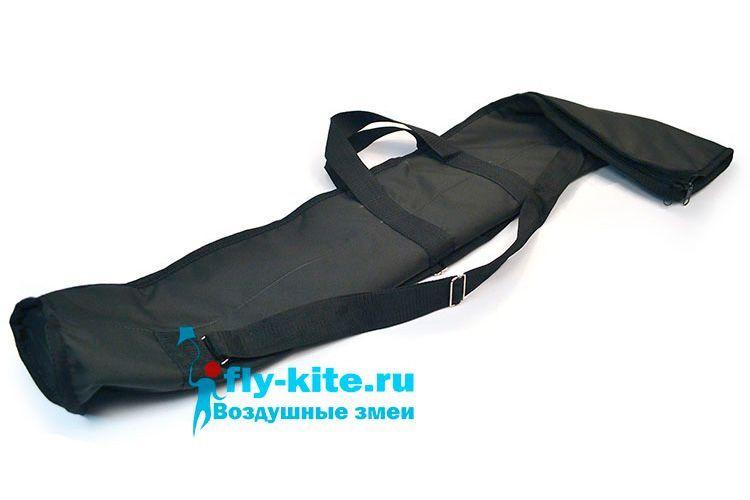 Чехол для воздушного змея 1м, с плечевым ремнем и уплотнителем [ZVBU10]