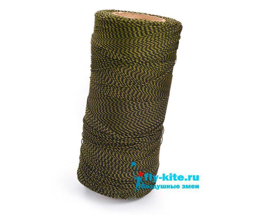 Нить для воздушного змея 80 кг на разрыв 1.6 мм [KL800S]