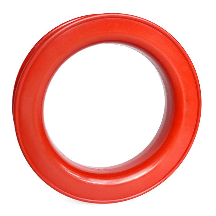 Кольцо для леера