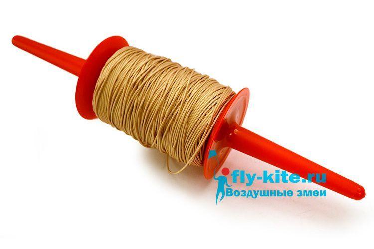 Катушка String Roll для воздушного змея, нить 100 м [KRSR]