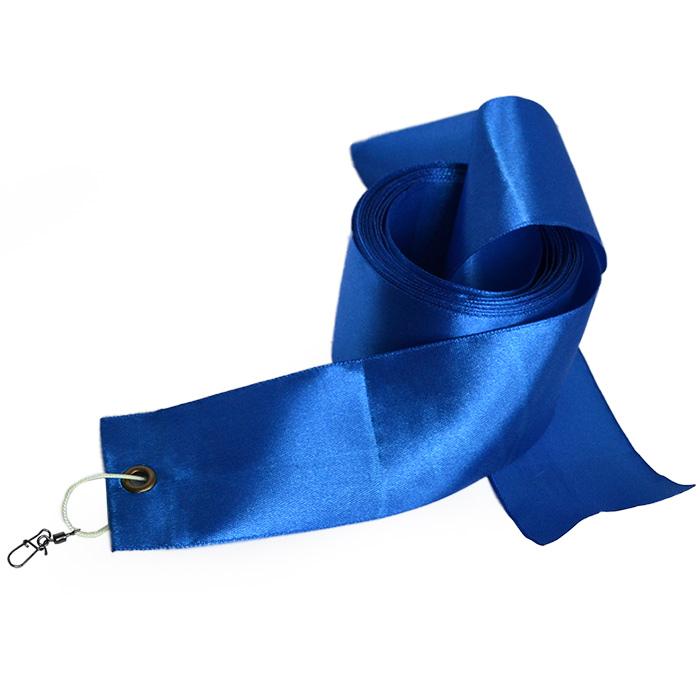 Лента синяя 5 метров