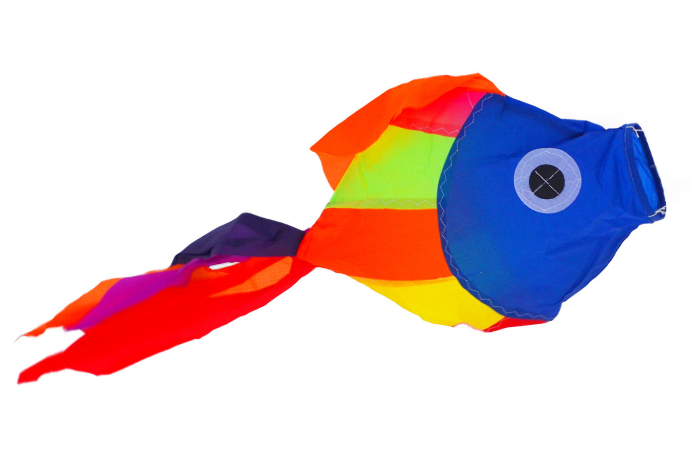 Надуваемая конструкция Рыбка [FLFF]