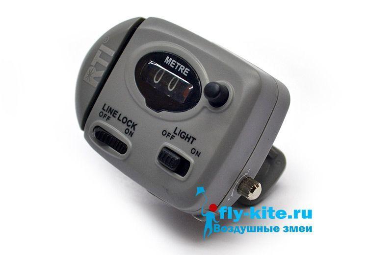 Счетчик нити RTI с подсветкой (LC01)
