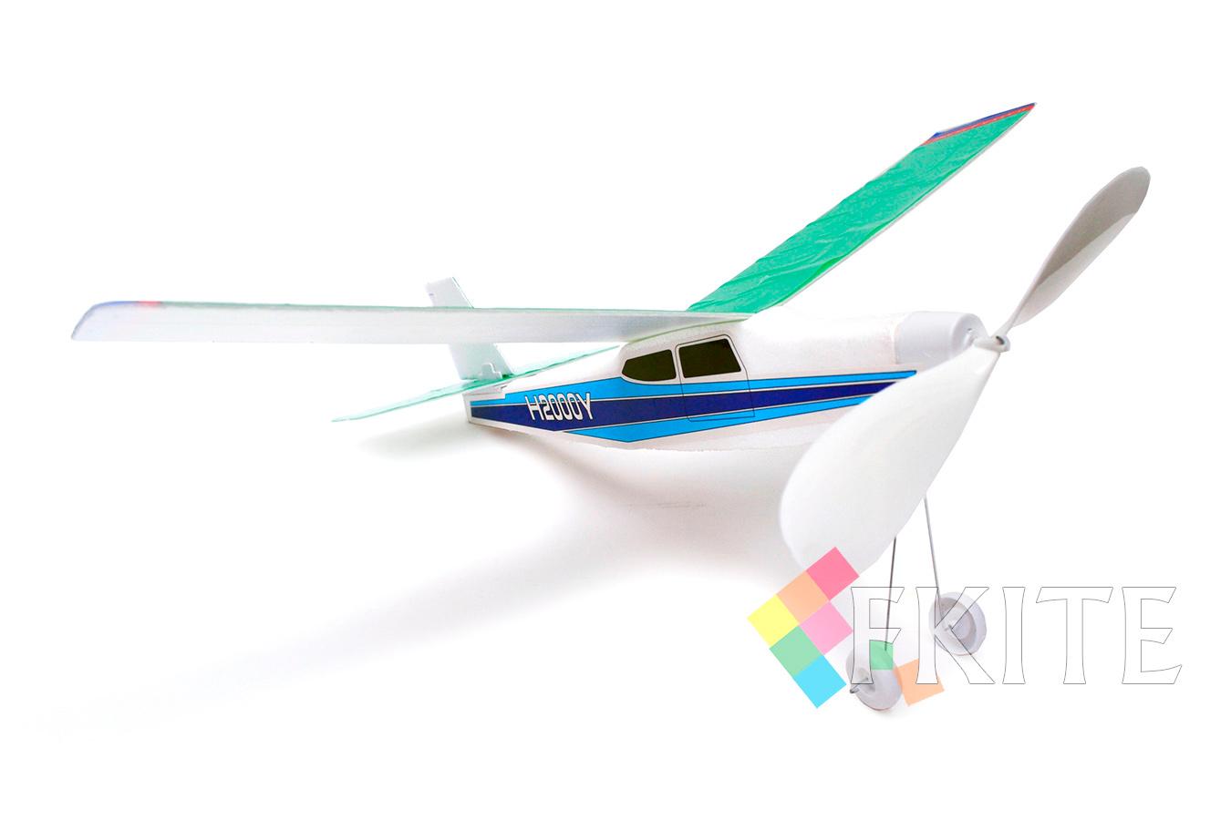 Самолет конструктор H2000 [FLH7536]
