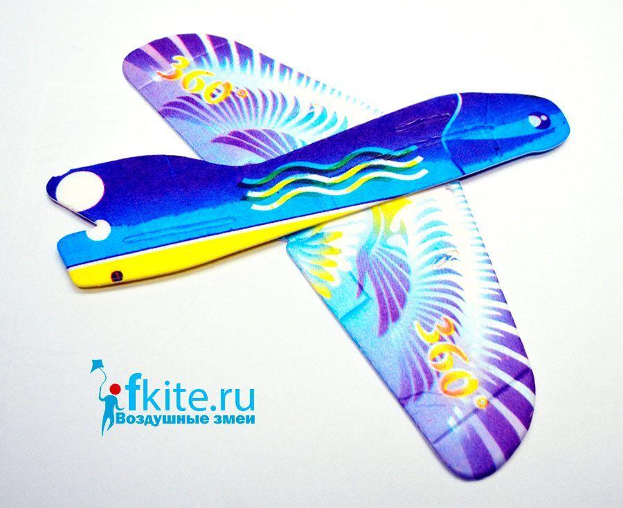 Самолетик 20 см изображение 3