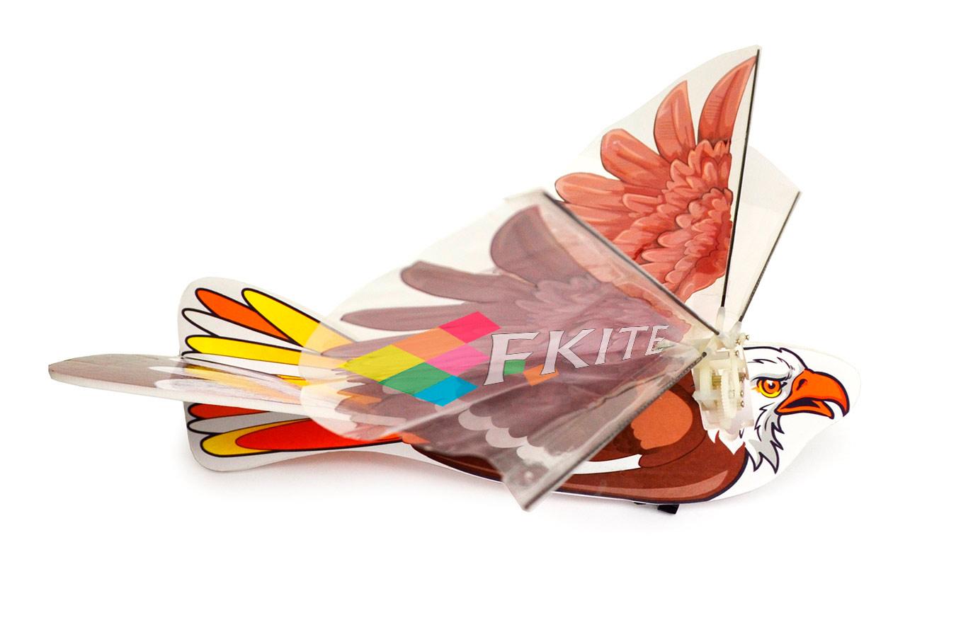 Электрическая летающая птица Орел [IGPO]