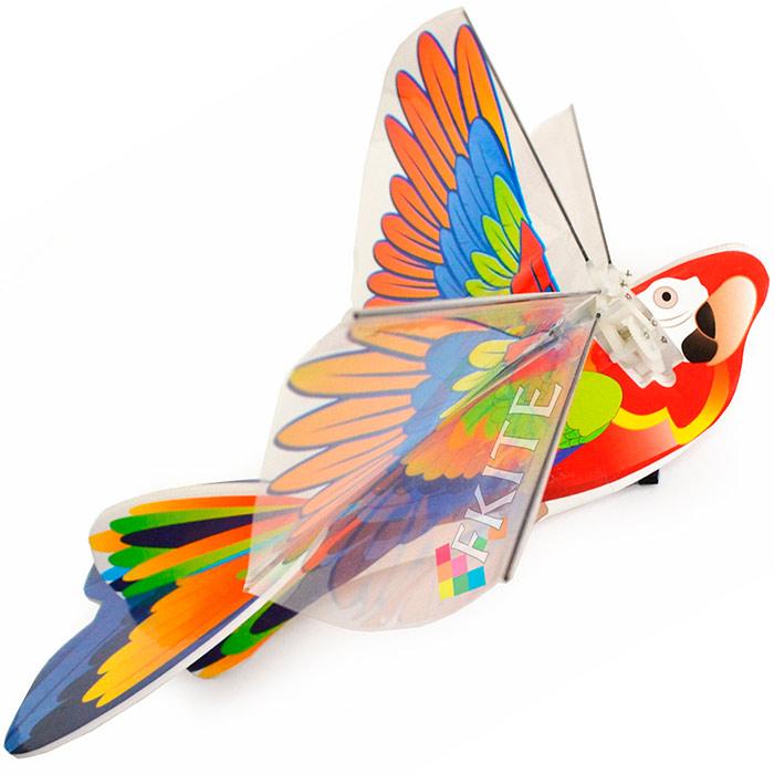 Электрический Попугай