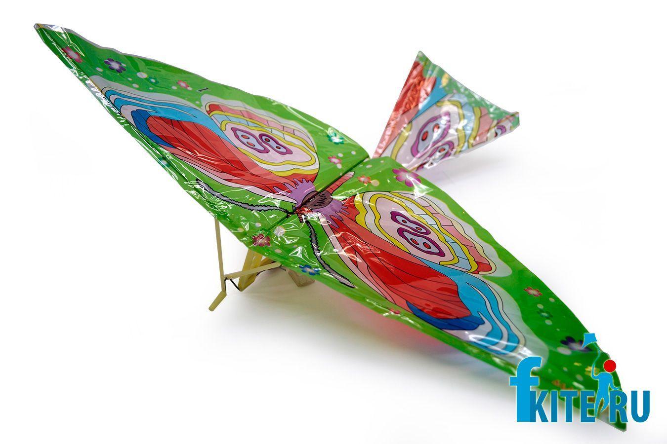 Игрушка летающая птица, 30 см [IGPS]