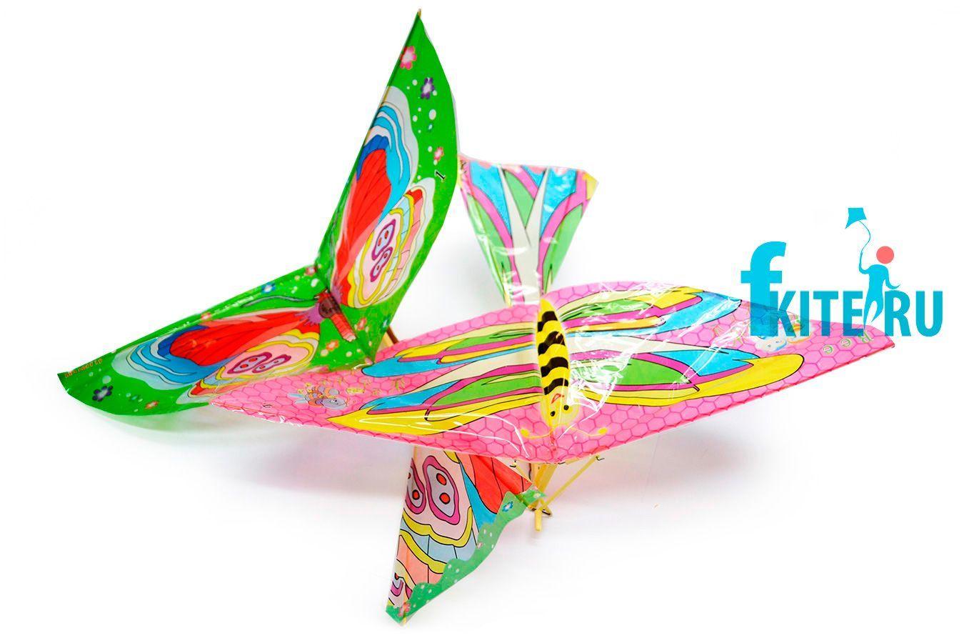 Летающая птица изображение 2