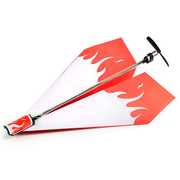 мотор для бумажного самолетика [motpu]