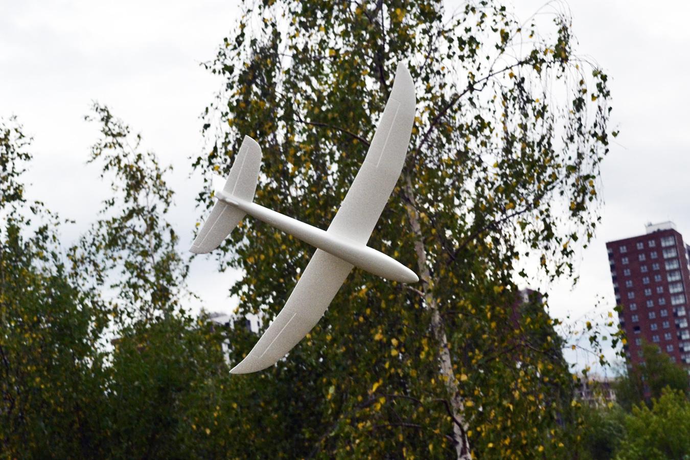 Планер 1.25 метра изображение 3