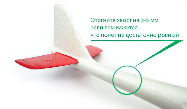 Планер 28 см изображение 3