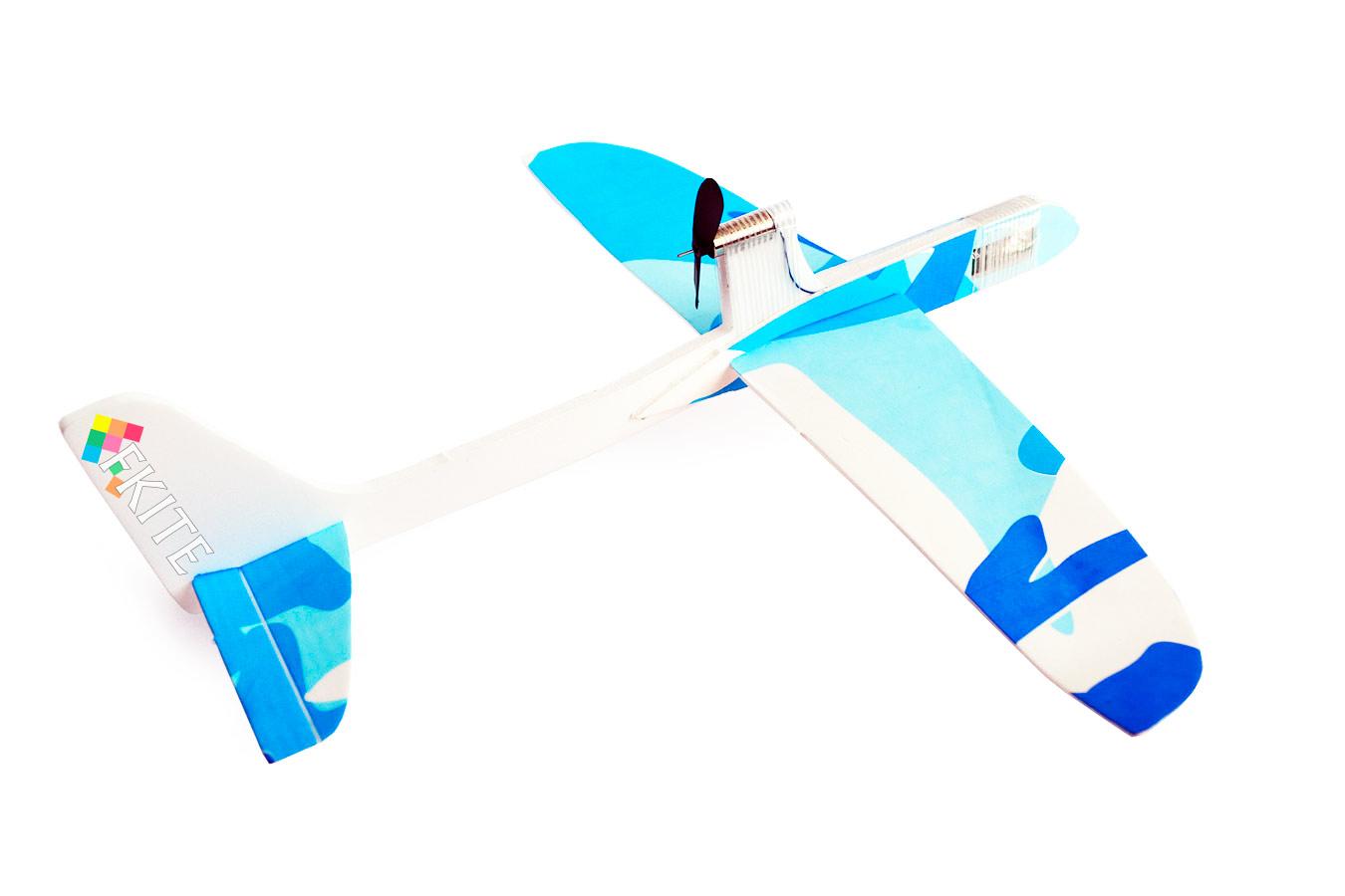 Самолетик с мотором изображение 0