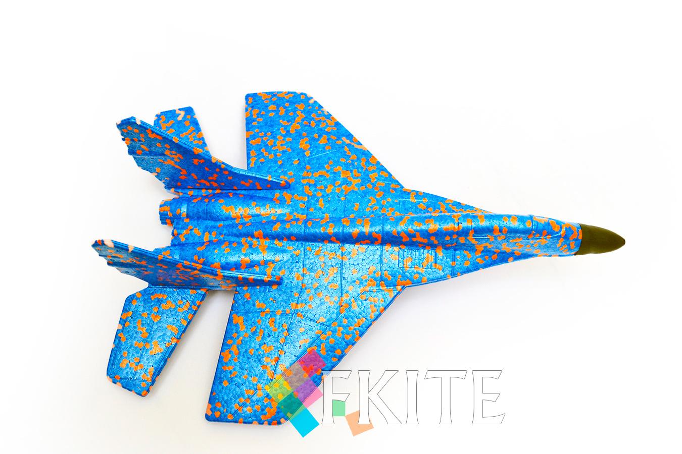 Планер Су-35 изображение 0