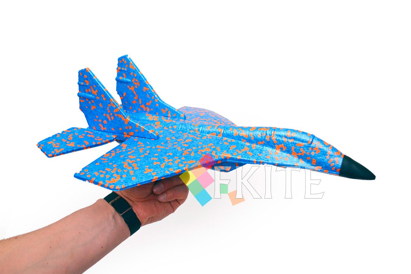Планер Су-35 изображение 1