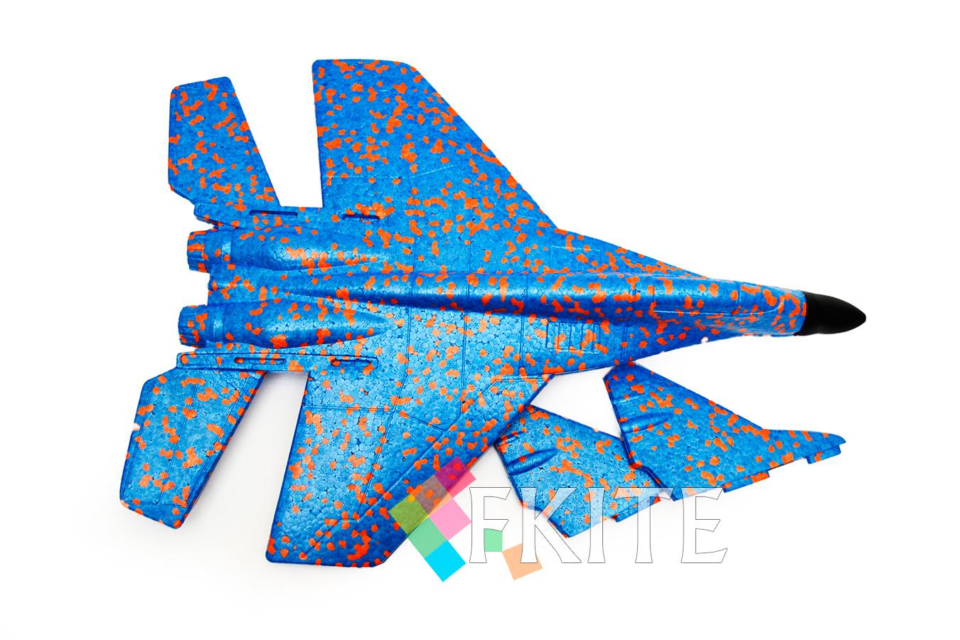 Планер Су-35 изображение 2