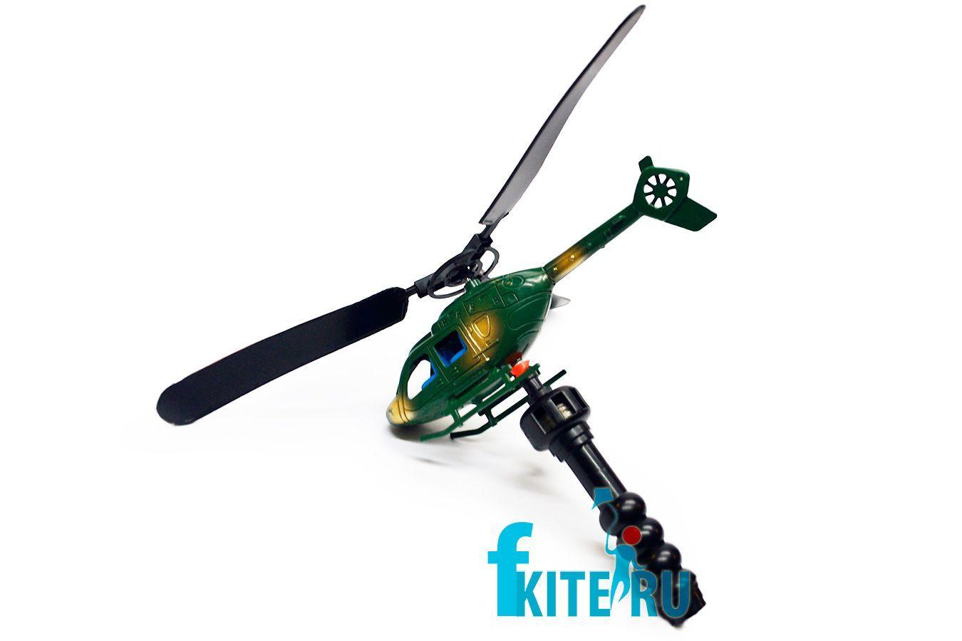 Вертолет Разведчик изображение 0