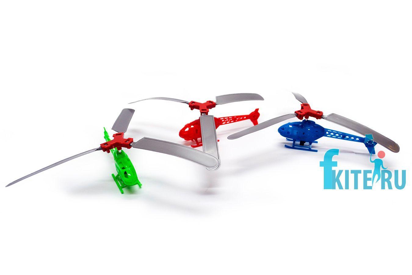 Вертолет малыш изображение 0