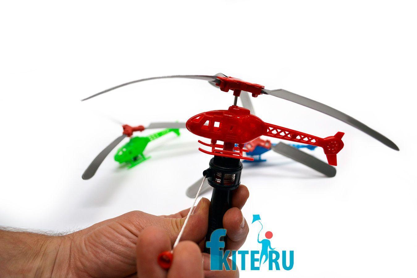 Вертолет малыш изображение 1