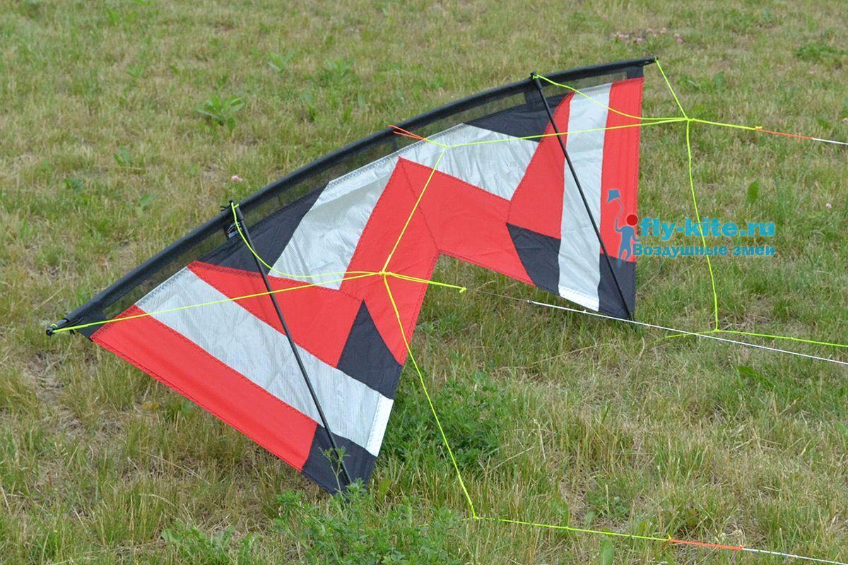 Albatross 4-х стропный изображение 1