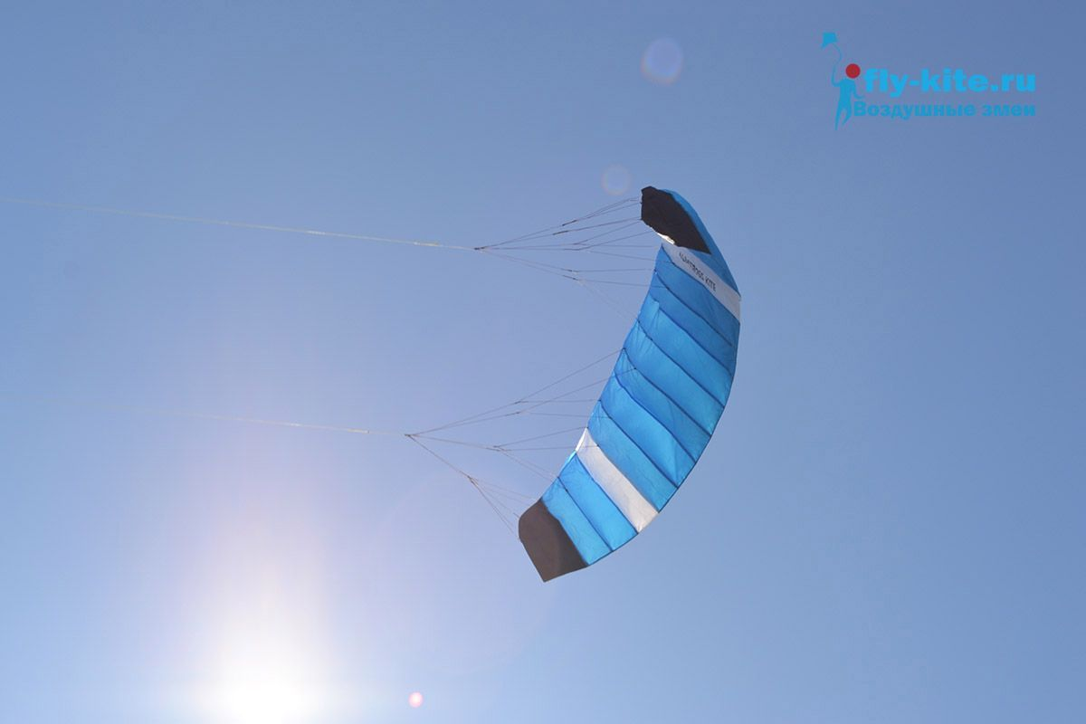 Albatros Kite 2.6 изображение 1