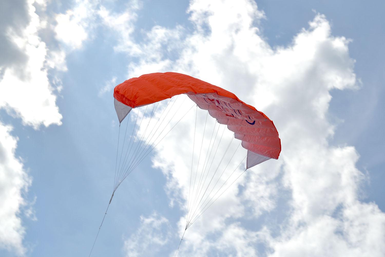 BIRD оранжевый изображение 4