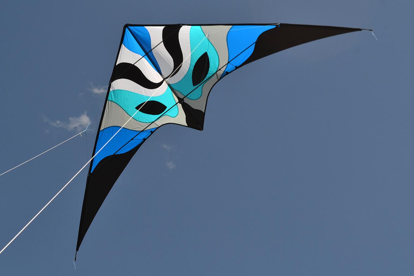 Синяя Вольто изображение 1