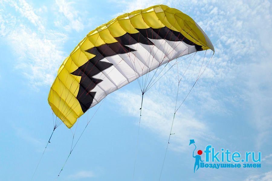 Желтый Альбатрос изображение 3