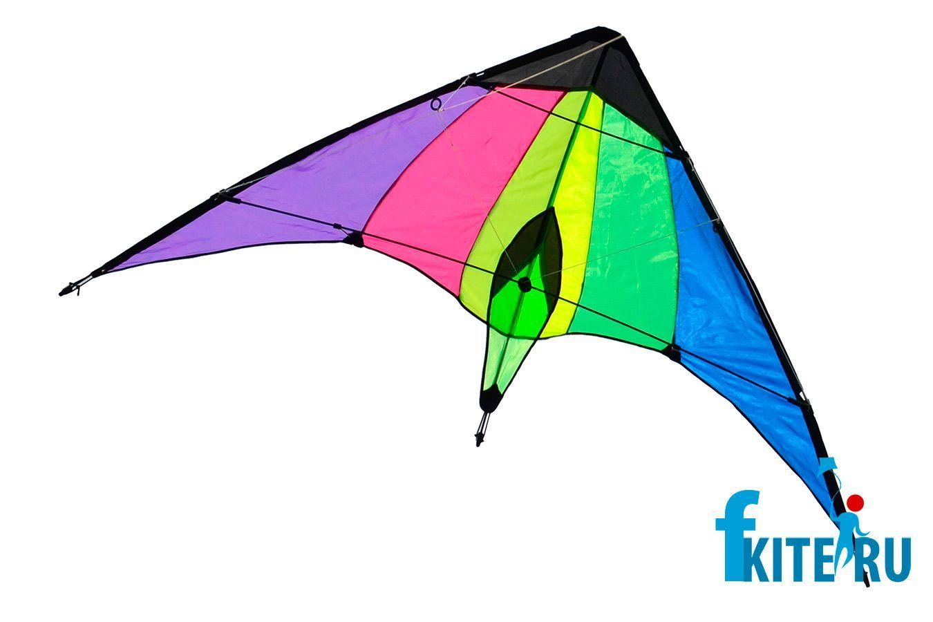 Дирис, управляемый воздушный змей [ZU5075]