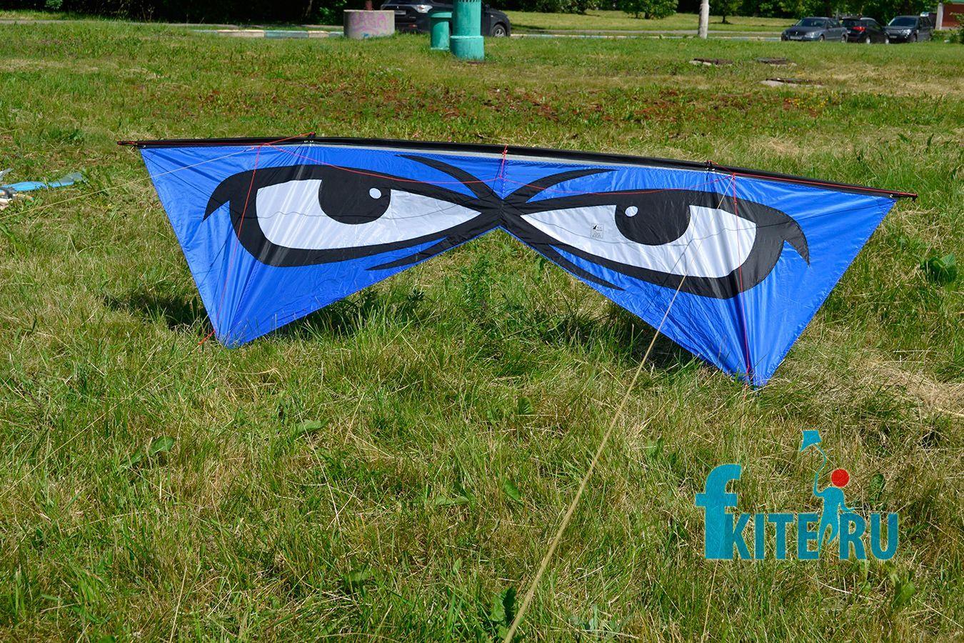 Игра глаз 2.5 метра изображение 1